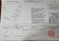Bán lô đất MT đường nhựa ngay Nguyễn Văn Trỗi, Long Điền, BRVT, DT 124m2