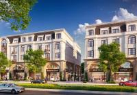 Bán nhanh 2 suất hàng ngoại giao mặt tiền 7.5m dự án Kim Chung Di Trạch, giá tốt nhất thị trường