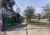 Bán nhà MT Tỉnh Lộ 10, Lê Minh Xuân Bình Chánh DT 13.5x50m thổ cư 100%, giá 19,3 tỷ, LH 0906975715