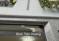 Nhà 3 tầng K92 Đinh Tiên Hoàng