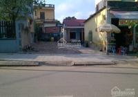 Bán nhà cấp 4 mặt tiền đường Hoàng Hữu Nam, P. Tân Phú, Quận 9, TP. Thủ Đức, 350m2