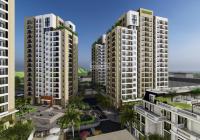 Tiếp nhận đăng ký mua trung cư NƠXH Lạng Sơn Green Park