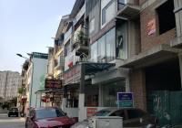 Cho thuê 2 căn liền kề Hồng Hà Thịnh Liệt, Hoàng Mai, Hà Nội 70m2, 4 tầng nhà thô giá rẻ 9tr/tháng