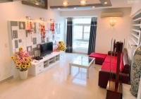 Bán lỗ gấp penthouse Sky Garden 2, Phú Mỹ Hưng, Quận 7, 257m2, nội thất cao cấp, view thoáng, 6.5tỷ