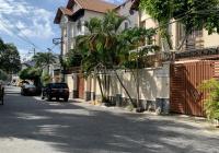 Bán biệt thự tuyệt đẹp khu VIP đường Nguyễn Văn Trỗi, P. 15, Q. Phú Nhuận, DT: 380m2, giá chỉ 55 tỷ