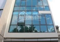 Cho thuê nhà mặt phố 8 tầng tại mặt phố Nguyễn Xiển Thanh Xuân. DT 100m2 mặt tiền 5,5m, giá 70tr/th