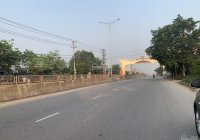 Chủ cần tiền bán nhanh lô đất đẹp thuận tiện kinh doanh trục Lý Thánh Tông, gần sân bay Đồng Hới