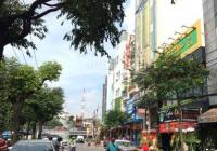Bán nhà hẻm 12m đường Nguyễn Trãi, quận 5, DT 14.5x19m, ngay Nguyễn Văn Cừ giá 48 tỷ TL