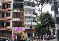 Nhà MT Quận 3, đường Điện Biên Phủ, DT: 4x15m, kết cấu: Trệt, 4 lầu, sân thượng. Giá 39 tỷ