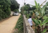 Bán 2769m2 đất trang trại nhà vườn tại trung tâm thị trấn Lương Sơn, giá 2,8tr/m2