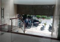 Văn phòng nguyên căn MT Nguyễn Quý Cảnh. Hầm trệt 3 lầu, 4 sàn thông suốt