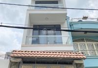 Bán nhà mặt tiền đường Tôn Thất Thuyết, Phường 3, Quận 4. Giá 8 tỷ, 3x18m xây dựng 4 tầng