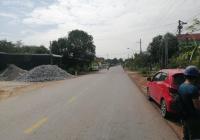 Cần bán 265m2 đất sổ sẵn - Mặt tiền ĐT750 - Tân Long, Phú Giáo