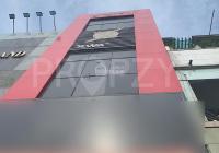 Nhà mặt tiền Lê Đại Hành, trệt lửng 3 lầu st, 6pn 4wc, diện tích 4.35 x 16.5m, giá 60 triệu/tháng