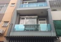 Nhà chính chủ hẻm nhựa 8m đường Đồng Đen Q Tân Bình, DT: 3,8 x 17.5m, trệt 3 lầu, giá: 9,5 tỷ TL