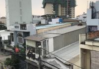 Nhà cấp 4, gác suốt HXH tới cửa, 1 trục Phạm Văn Bạch, P15, TB - 0937843773