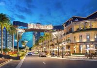 Phố đi bộ 5 sao Regal Pavillon - Mảnh ghép duy nhất còn thiếu cho ngành du lịch Đà Nẵng