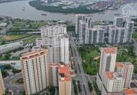 Cần bán 1 tòa nhà VP 7 tầng, 1 hầm MT Lương Định Của, Q2 DT sàn 1500m2, LH: 0981326099