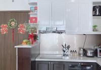 Bán căn hộ Central Premium 2PN - 2WC full nội thất dính tường đẹp xuất sắc (xem hình)