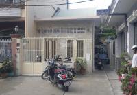 Cho thuê dài hạn nhà hẻm đường Trần Hưng Đạo - Quận 1 - 68m2