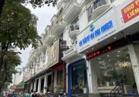 Cần bán mặt phố Trần Văn Lai, DT 142m2 x 4 tầng, MT 6.8m, KD sầm uất giá 41 tỷ - 0832.108.756