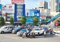 Bán nhà Khuất Duy Tiến, Nguyễn Xiển phân lô 3 thoáng gara 2 ô tô 65m2x5T nhỉnh 9tỷ