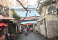 Bán nhà nát (đất) Hẻm 6m Đường số 8, BHH - Bình Tân 6,7(8)x30m 2 MT trước sau, giá 9,2 tỷ
