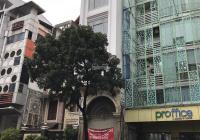 Gia đình cần bán khách sạn MT Lý Tự Trọng Q1, Dt 8,2x21m, hầm 8 lầu, giá 140 tỷ