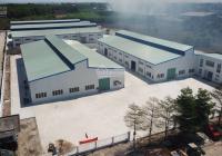 Cho thuê nhà xưởng mới xây tại Trảng Bom, Đồng Nai, diện tích đa dạng, vị trí thuận lợi
