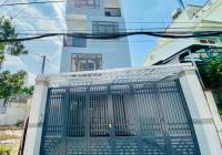 Cho thuê căn nhà phố 58m2 mặt tiền đường Số 32, phường Thạnh Mỹ Lợi, Quận 2