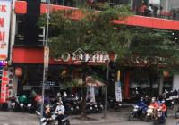 Cho thuê nhà mặt phố Trần Đại Nghĩa, Hai Bà Trưng. Nhà 3 tầng cạnh đại học Kinh Tế Quốc Dân