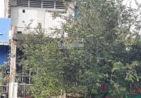 Cho thuê nhà nguyên căn mặt tiền đường Hồng Bàng