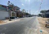 Bán đất mặt tiền Cảng Hưng Thái - Lò Vôi