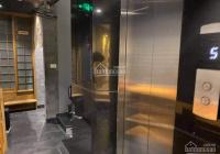 Bán nhà Đào Tấn 8 tầng thang máy - vỉa hè ô tô tránh kinh doanh đỉnh DT 60m2 giá nhỉnh 17 tỷ
