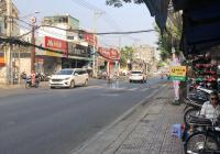 Bán đất mặt tiền đường Duyên Hải, thị trấn Cần Thạnh, huyện Cần Giờ, DT 6,2x30m NH 6,7m CN 193m2