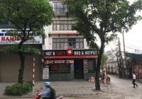 Cho thuê nhà MP Láng Hạ, DT 150m2*6T, mt 6m giá 89,044 triệu/tháng