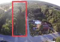Bán đất MT Tỉnh Lộ 15 trung tâm Phú Hòa Đông,Củ Chi,giá chỉ có 3tỷ/1200m2,SHR.LH 0933102246.Linh