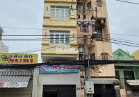 Cho thuê mặt tiền 10 phòng trọ full nội thất Đường Tôn Thất Thuyết, Phường 15, Quận 4