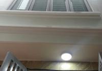 HOT Bán nhà Cầu Bươu - Thanh Trì, nhà đẹp 30m2, 4T 2tỷ54 vị trí đẹp giá cả lại vừa túi tiền mua