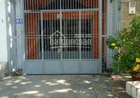 Bán nhà mặt tiền đường Lương Trúc Đàm, 4.3m x 18m, giá 9.9 tỷ, P. Hiệp Tân, Q. Tân Phú