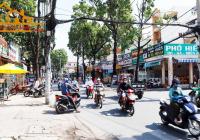 Nhà mới siêu đẹp 1T 4L DT 4x26m, mặt tiền Lê Văn Thọ sầm uất, tiện kinh doanh đa ngành nghề