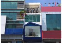 Cho thuê nhà nc Phan Đình Phùng 4x18m 3 lầu - Thích hợp làm văn phòng công ty , shop, salon