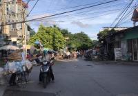 Bán đất phân lô 72,5 m2 Đống Chuối, phường Hùng Vương, quận Hồng Bàng, Hải Phòng