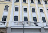 Chính chủ chuyển nhượng khách sạn E660 Sun Hạ Long, DT 120m2, DTXD 575m2, 5 tầng, mặt tiền 7,5m