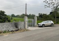 Duy nhất cực rẻ 1294m2 đất mặt đường tại Nhuận Trạch - Lương Sơn - Hòa Bình