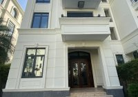 Cho thuê biệt thự Victoria - Vinhomes Golden River - Ba Son giá tốt
