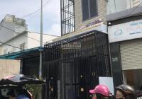 Bán nhà mặt tiền đường 8m Bùi Quang Là, P12, Gò Vấp