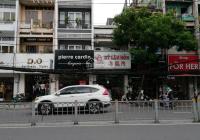 Bán gấp khách sạn mặt tiền đường Nguyễn Biểu, 4x20m, P.1, Quận 5, đang cho thuê 90 tr/th chỉ 28 tỷ