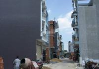 Ngân hàng Sacombank, thanh lý 5 căn nhà Huỳnh Bá Chánh, Tân Kiên