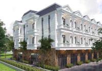 Nhà phố thương mại(shophouse) Hưng Vượng - Lái Thiêu, TP. Thuận An, Bình Dương